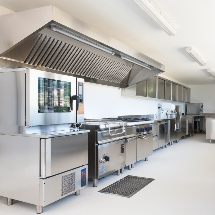 Commercial Appliance Repair, Installation & Service
